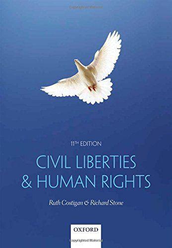 Civil Liberties & Human Rights OUP Oxford https://www.amazon.co.uk/dp/0198744277/ref=cm_sw_r_pi_awdb_t1_x_RsTMAbBTBNHGM