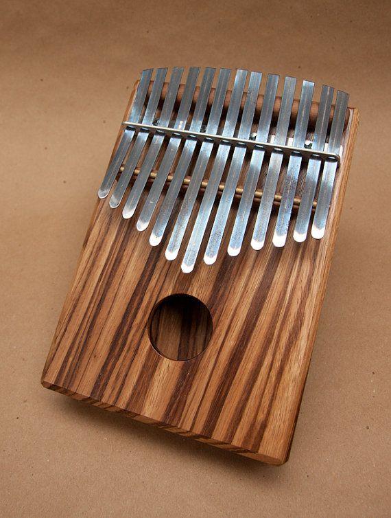 beautiful thumb piano