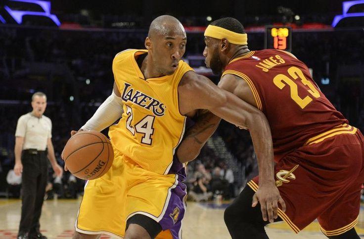 Cavs Kevin Love re-injures left shoulder against Lakers