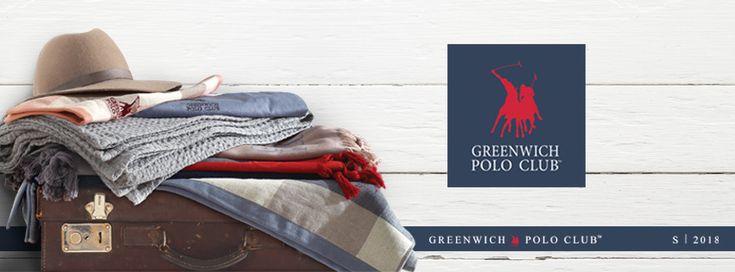 Greenwich Polo Club .. S-18