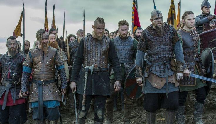 Vikings: ¿qué pasará en la temporada 5 con los hijos de Ragnar?