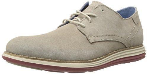 Oferta: 90.7€ Dto: -50%. Comprar Ofertas de Skechers Watford - Zapatos de cordones de otras pieles para hombre Beige Beige (Tan) 41 barato. ¡Mira las ofertas!