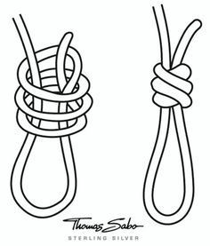 Resultado de imagem para knots for bracelets