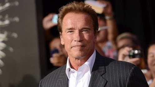 The new Arnold Schwarzenegger's autobiography is coming out tomorrow Monday October 1st 2012.   A must reading!  A very interesting book about a very interesting character...  CBS 60 minutes made a special story on it.  http://www.cbsnews.com/8301-18560_162-57523140/arnold-schwarzenegger-success-and-secrets/?tag=contentMain%3BcbsCarousel