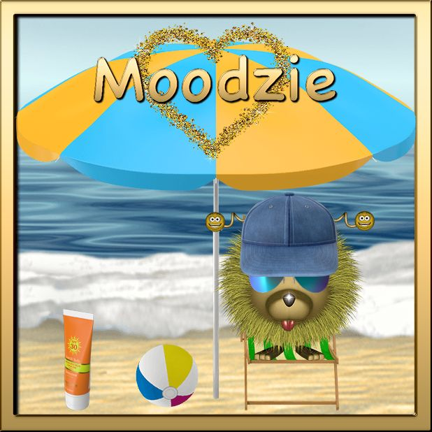 Here are great tips from Moodzie for being sun safe.
