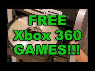 15 FREE Kinect Games for Xbox 360!