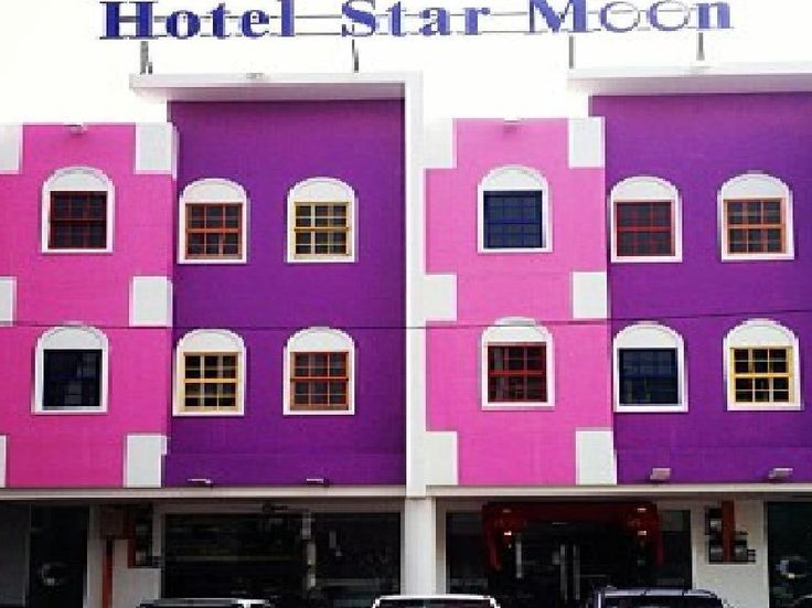 Malacca Hotel Star Moon Malaysia, Asia Ideally located in the prime touristic area of Malacca City Center, Hotel Star Moon promises a relaxing and wonderful visit. Both business travelers and tourists can enjoy the hotel's facilities and services. Facilities like free Wi-Fi in all rooms, 24-hour room service, luggage storage, Wi-Fi in public areas, car park are readily available for you to enjoy. Guestrooms are designed to provide an optimal level of comfort with welcoming dec...