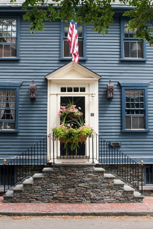 Newport, RI #VisitRhodeIsland