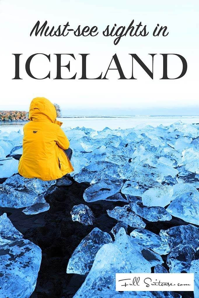 The very best of Iceland in a nutshell. Pin now, read before planning your trip!