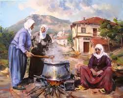 türk ressamlar harman - Google'da Ara
