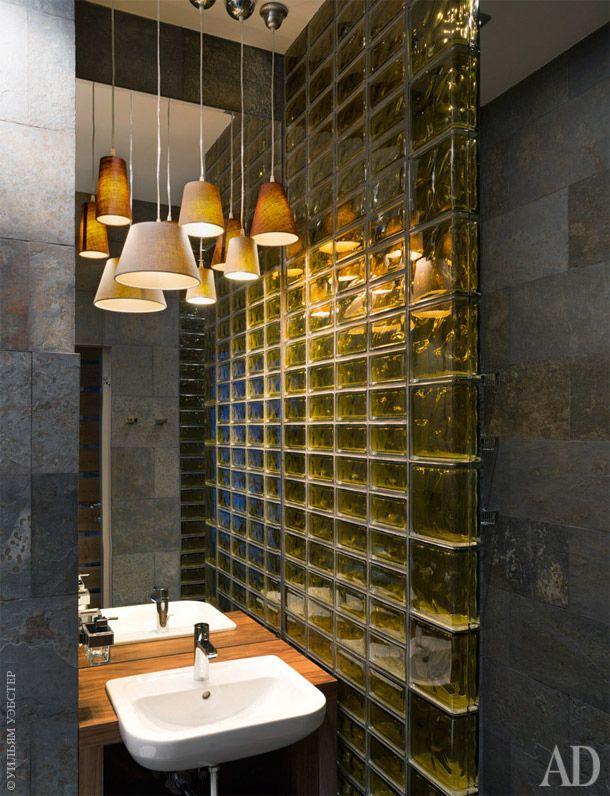 Интерьеры маленькой квартиры в Москве с отсылкой к эстетике лофта | Admagazine | Интерьеры в журнале AD | AD Magazine