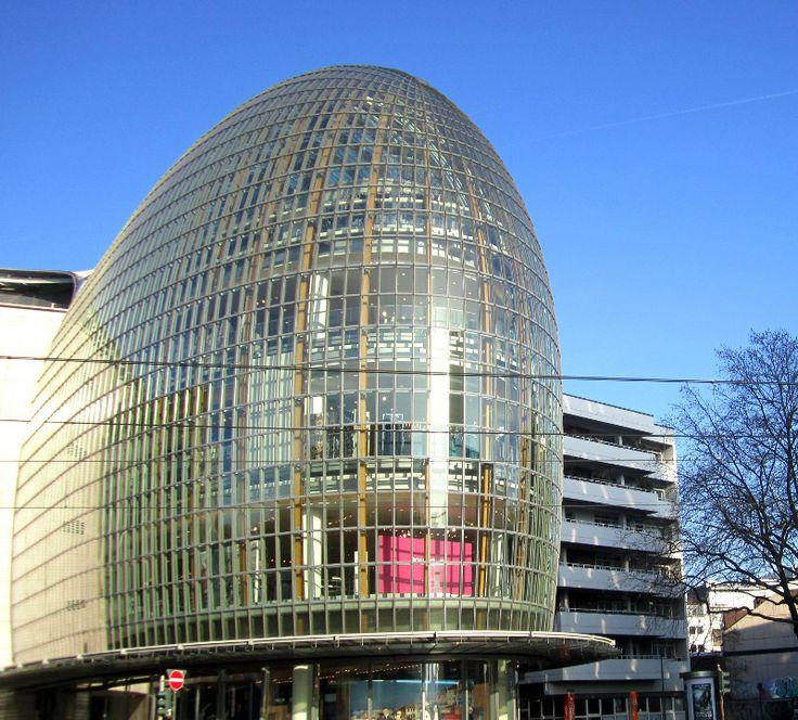 Köln zum Schnäppchenpreis, Übernachtung im guten Messehotel ab 39 EUR – ideal für die günstige Städtereise an den Rhein #hotel #koeln