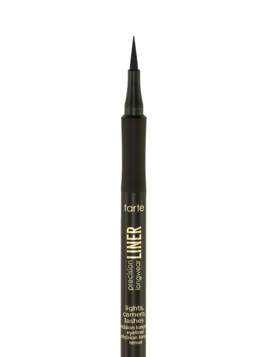 Take the intimidation out of pigmentation and achieve crisp definition as you line your eyes like a pro with this easy-to-use, precision longwear liquid liner.