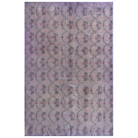 """I pinned this Denizili 5'6"""" x 8'3"""" Rug from the Taaj Studios event at Joss and Main!Denizili 56, Nice Rugs, Purple Rugs, Studios Events, My Heart, Denizili Rugs, Nuloom Rugs, Purple Nuloom, Cozy Bedrooms"""
