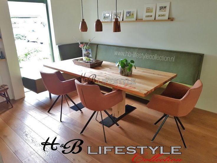 Maatwerk banken - HB Lifestyle Collection
