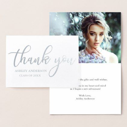 Best 25+ Graduation thank you cards ideas on Pinterest Thank you - graduation thank you letter