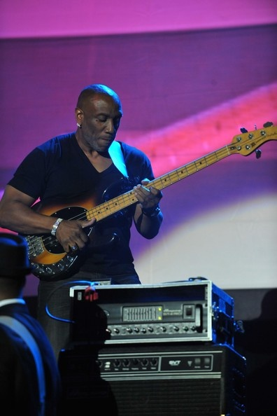 Dexter Redding of the Reddings.Bass Players, Bass All Stars, Bass Loaded, Bass Allstar
