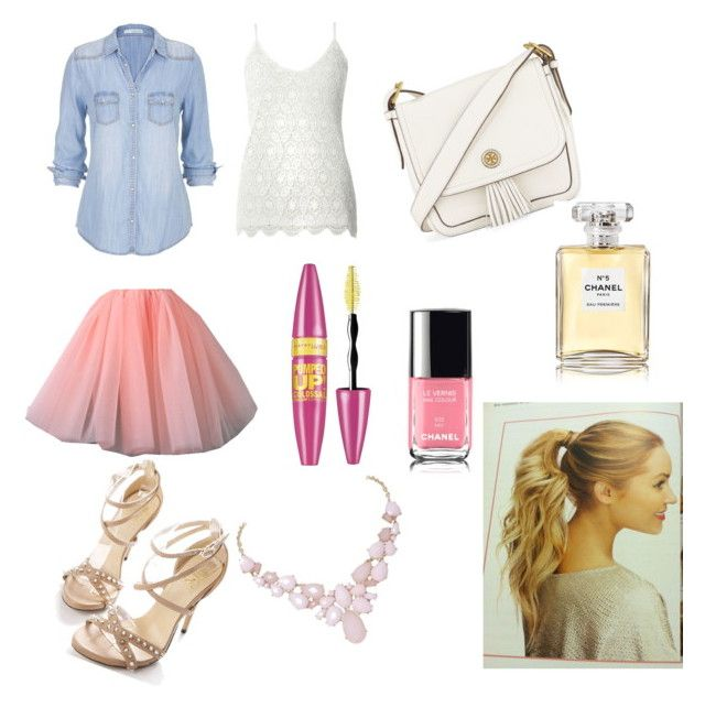 """""""First date"""" by teenstylebyjenna on Polyvore"""