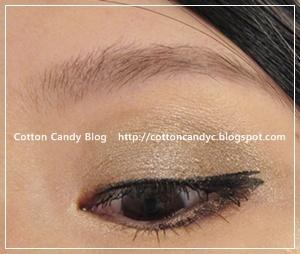 Shiseido Natural Eyebrow Pencil - Natural Black