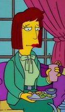 Carol Jones- Jimbo's Mum