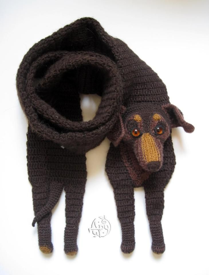 In Need Of One Of These Commission For Anyone To Knit