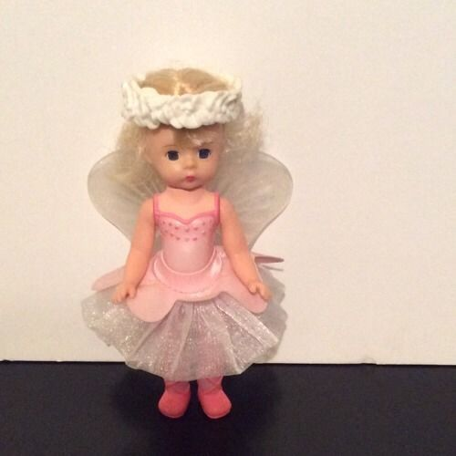2003 McDonald's Madame Alexander Fairy Tale Series, Pink Fairy #2