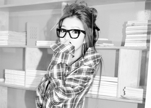 Spectacles & Plaid