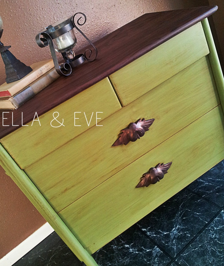 Refurbished Furniture, Repurposed Furniture