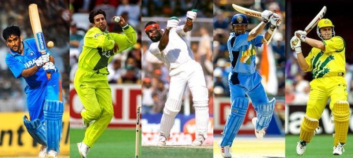 Top 5 Greatest cricketers Of All Times Cricket is fun to play. Also, it is fun to watch. We invite you to vote for your favourite cricketers on Reputation Rating Worldwide!  Here is Top 5 Greatest Cricket players of all times. Read more at: https://reputationratingworldwide.com/323813-2/