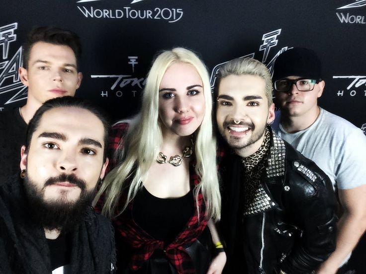 Tokio Hotel Meet&Greet/Разочарования