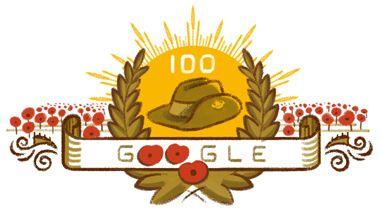 100th anniversary of the ANZAC landing at Gallipoli