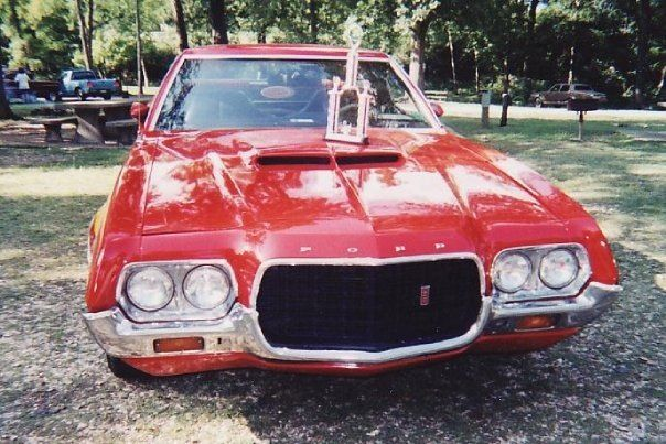 1972 Ford Ranchero Gt Mine Currently For Sale On