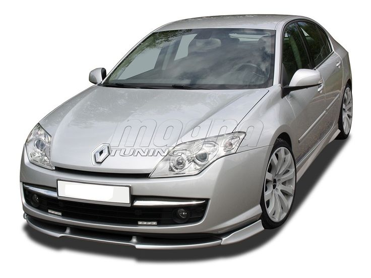 Renault Laguna MK3 Speed Side Skirts