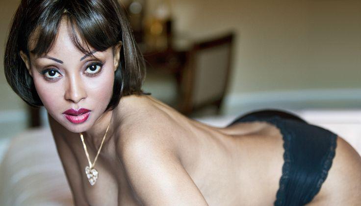 Fotografia Glamour Nudo Erotico Artistico a cura di Elio Leonardo Carchidi