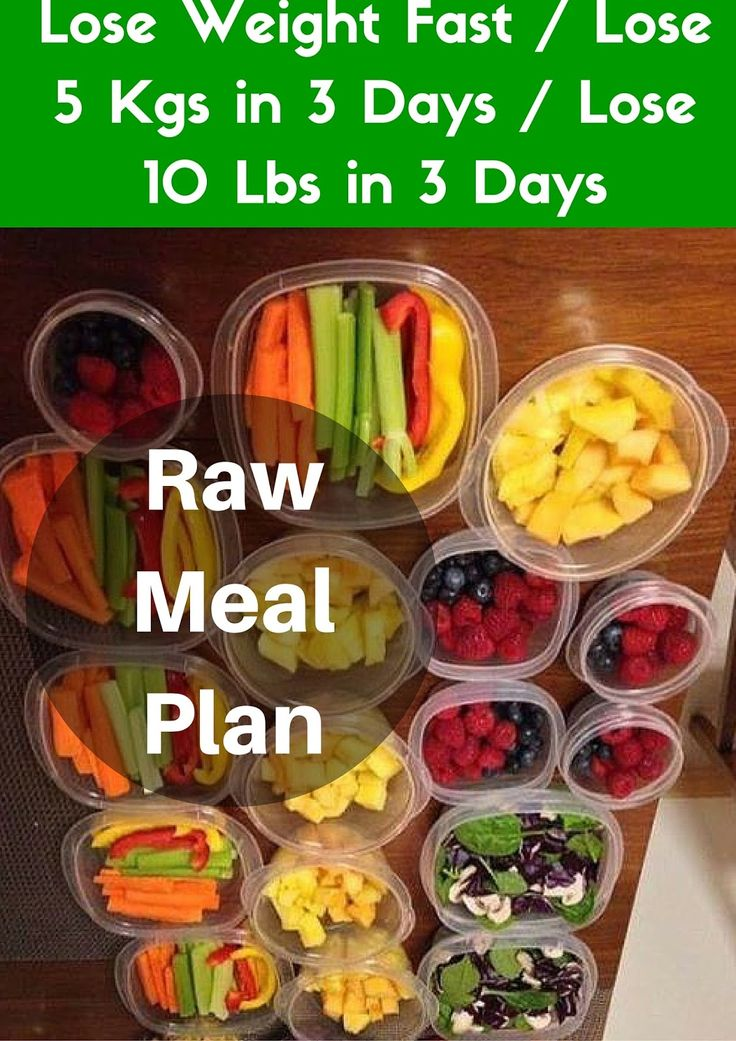 3 day weight loss spa