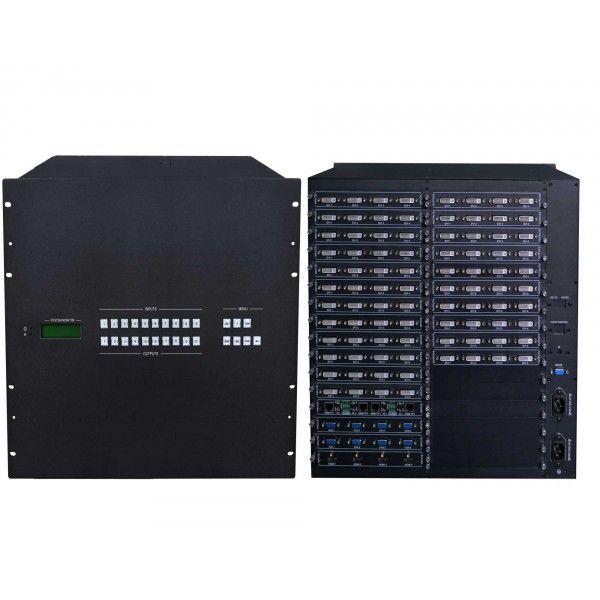 MMX6464 Modular Matrix Switcher