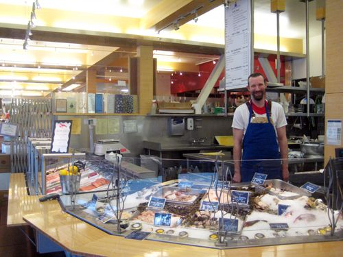 A Consumer's Guide to Buying Sustainable Fish
