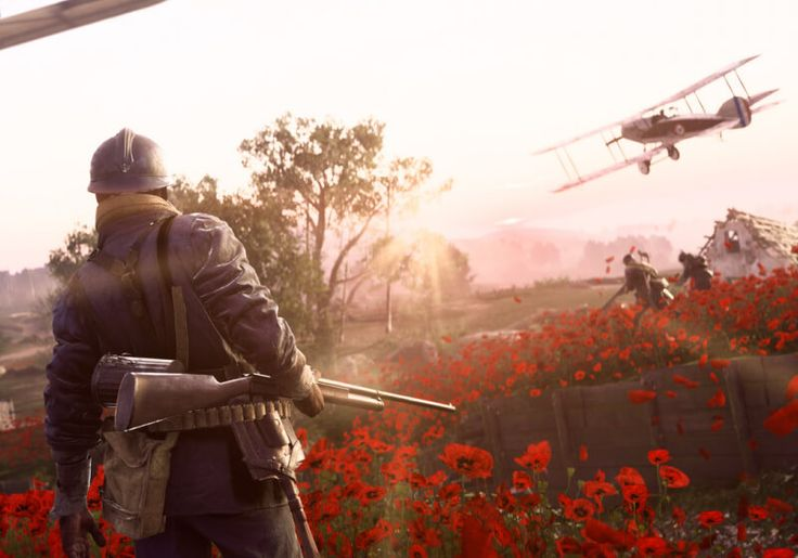 Battlefield 1 will be free to play on PC and Xbox One this weekend