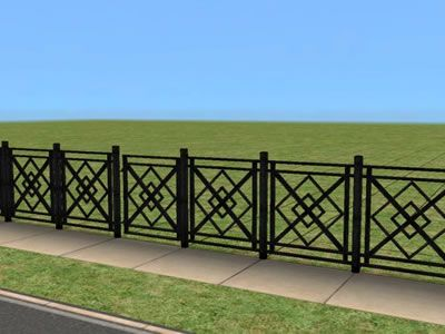 Die Sims 2   Objekte Downloads: Fenster, Spiegel, Portale