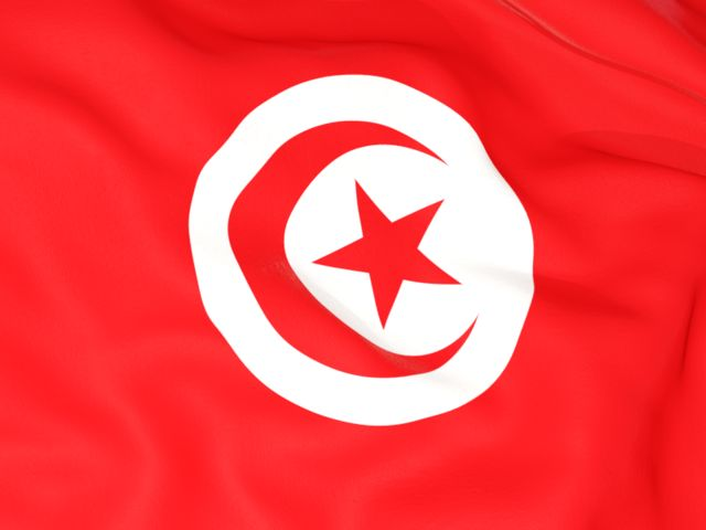 Flag background. Download flag icon of Tunisia at PNG format