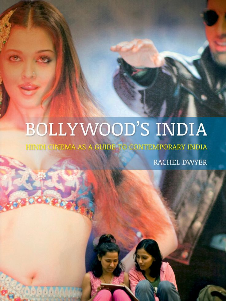 Bollywood movies have long been known for their colourful song-and-dance numbers and knack for combining drama, comedy, action-adventure and music. The strikingly illustrated 'Bollywood's India' examines Hindi cinema's depictions of everyday life in Indian society and asks what they reveal about India as a nation. This illuminating book argues that Bollywood's interpretations of India over the last two decades are a reliable guide to understanding the nation's changing hopes and dreams.