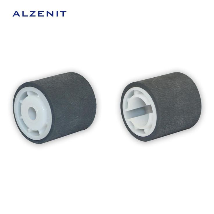 [Visit to Buy] 10Pcs/Lot ALZENIT For Konica Minolta BIZHUB BH 920 950 1050 7085 OEM New Paper Pickup Roller Printer Parts On Sale #Advertisement