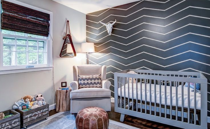 We've compiled a collection of baby nursery ideas and practical tips that are comfortable for the baby and beautiful on the eyes.