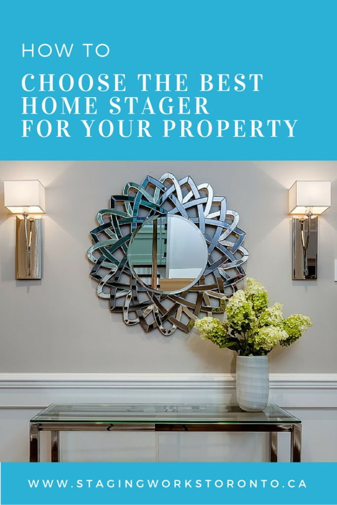 Choosing the best home stager for your property listing can be challenging. This…