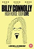 #10: Billy Connolly: High Horse Tour [DVD]