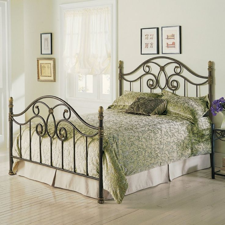 Mejores 29 imágenes de Bedroom en Pinterest | Camas metálicas, Camas ...
