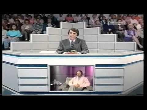 The Krypton Factor 1989 - Full Episode A