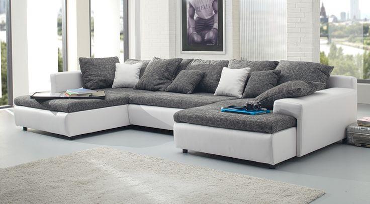 roller wohnlandschaft mailand m bel wohnen online shop wohnideen pinterest shops und. Black Bedroom Furniture Sets. Home Design Ideas