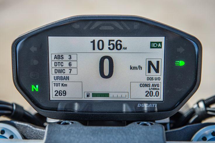 Ducati Monster 1200 S '2017