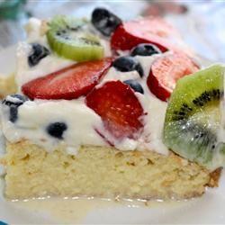 Торт «Три Молока» (Tres Leches) - Молочный торт состоящий из бисквита и нескольких видов молока #рецепты